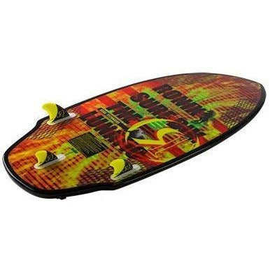 Ronix Koal Technora Lunatic Wakesurf Board 2018 - 88 Gear