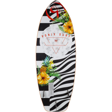 Ronix Marsh Mellow Thrasher Wakesurfer - 88 Gear