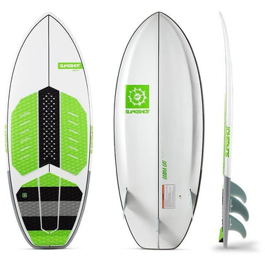 Slingshot Cobra Cat Wakesurf Board 2018 - 88 Gear