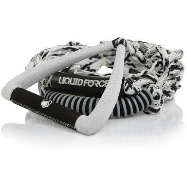 Wakesurf Rope - Liquid Force Ultra Suede Wakesurf Rope