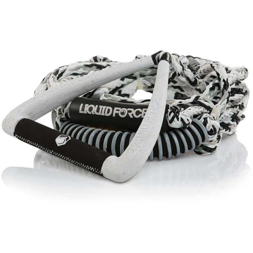 Liquid Force Ultra Suede Wakesurf Rope - 88 Gear