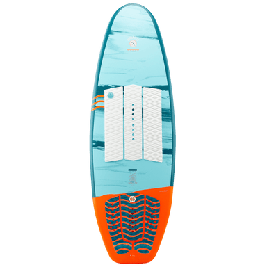Hyperlite Satellite Wakesurf Board 2020 - 88 Gear