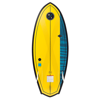 Hyperlite Shim Waksurf Board 2020 - 88 Gear