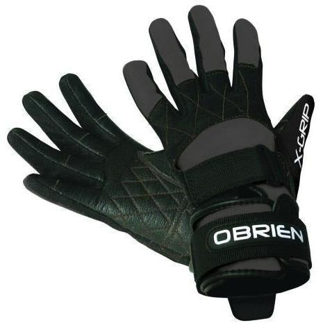 Water Ski Glove - O'Brien Competitor X Grip Men's Water Ski Glove
