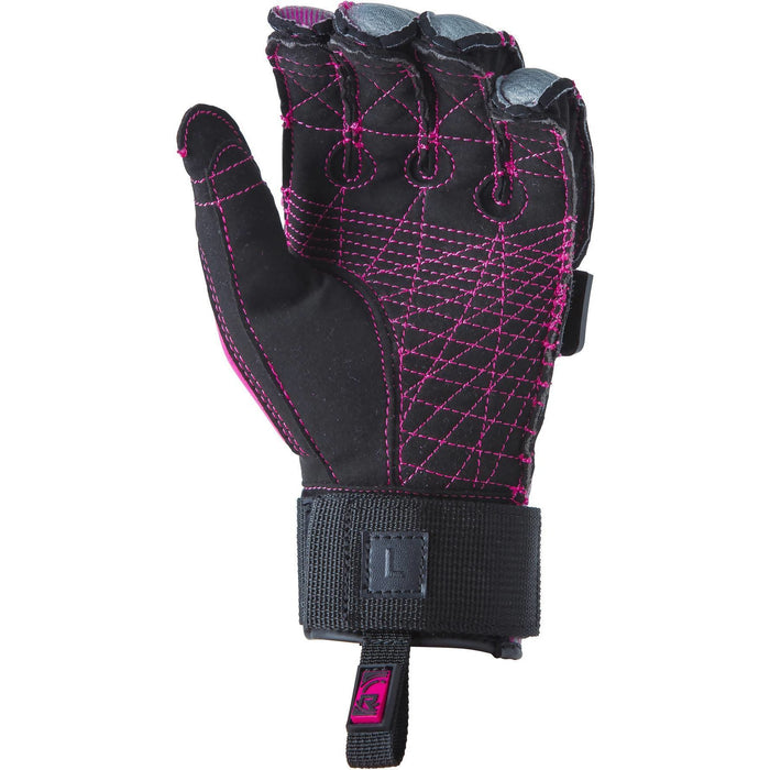Water Ski Glove - Radar Bliss Women's Water Ski Glove