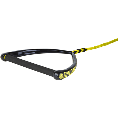 Radar Control Series 8 Section Rope and Team Handle - 88 Gear