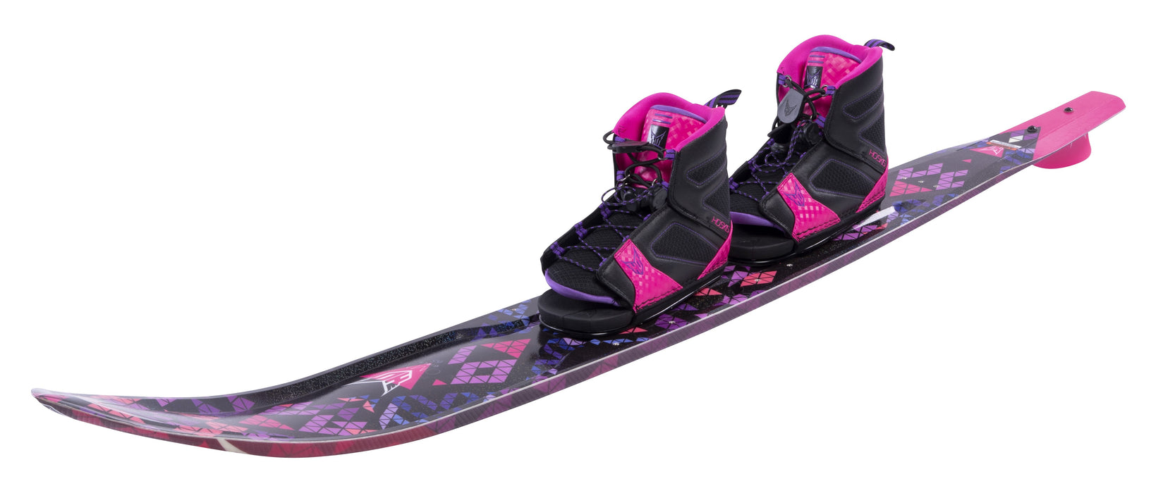HO Carbon Omni Women's Water Ski Package 2019