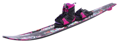 HO Women's Evo Water Ski Package 2019