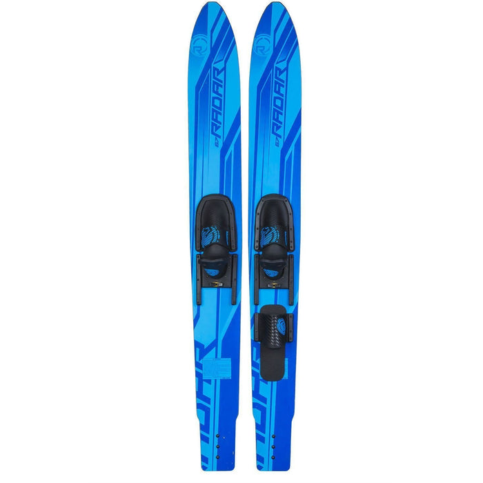 Waterski - Radar X-Caliber Water Ski - Blue