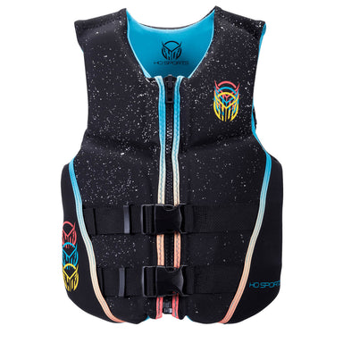 HO Junior Pursuit Teen Life Jacket - 88 Gear