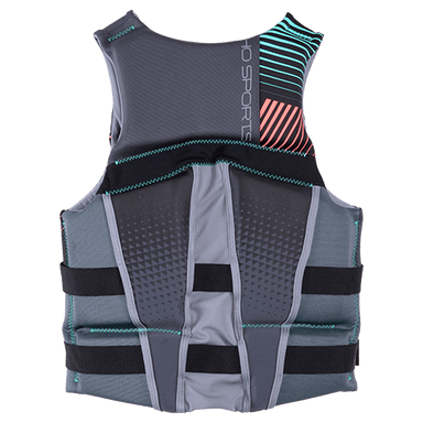 HO Mission Women's Life Vest