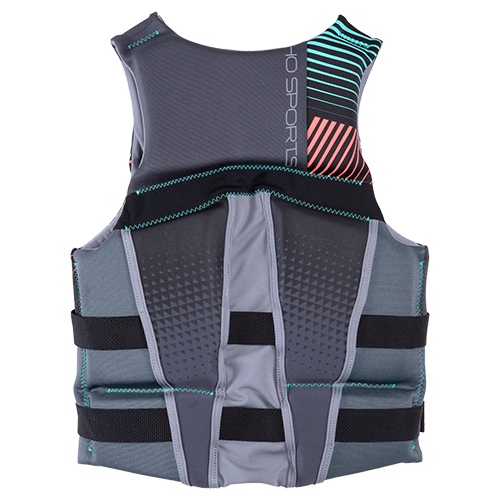 HO Mission Women's Life Vest - 88 Gear