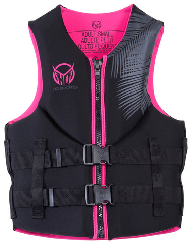 HO Pursuit Women's Life Vest