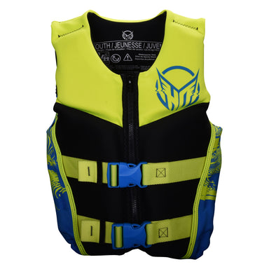 HO Boys Pursuit Life Jacket - 88 Gear
