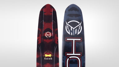 HO Fusion Freeride Water Ski Package 2020