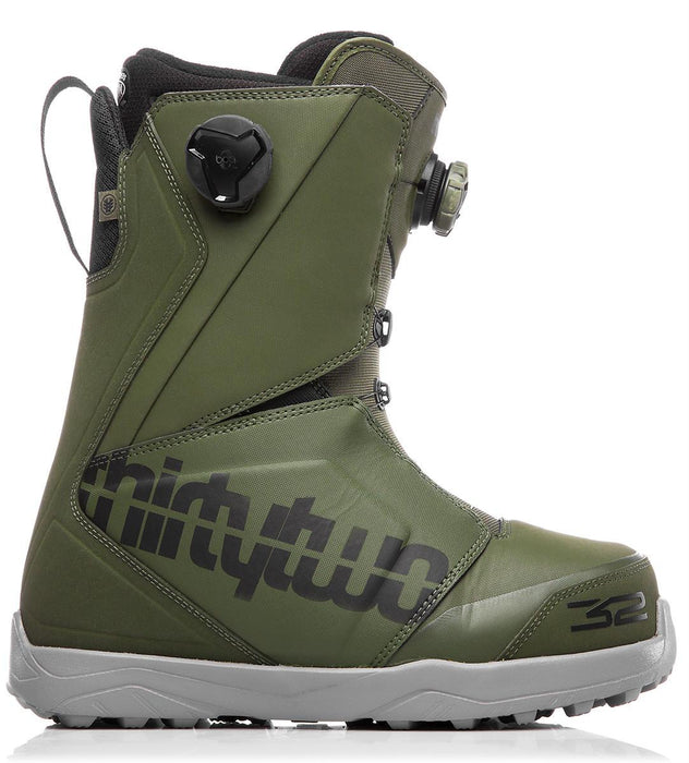 Thirty Two Lashed Double BOA Snowboard Boots 2019