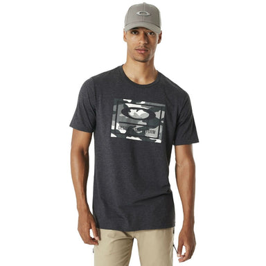 Oakley Camo Box Tee Shirt - 88 Gear