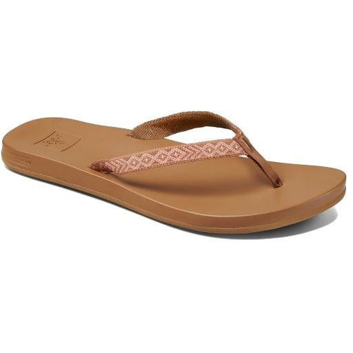 Reef Cushion Bounce Woven Sandals