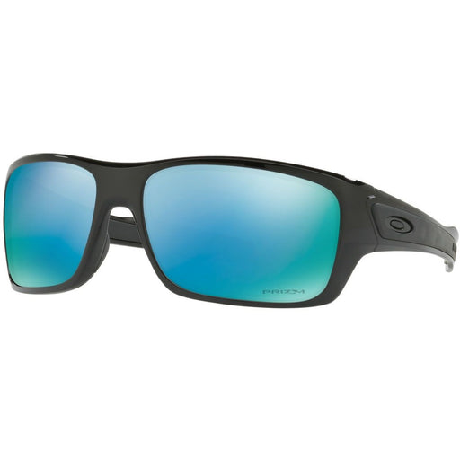 Oakley Turbine Deep Water Sunglasses