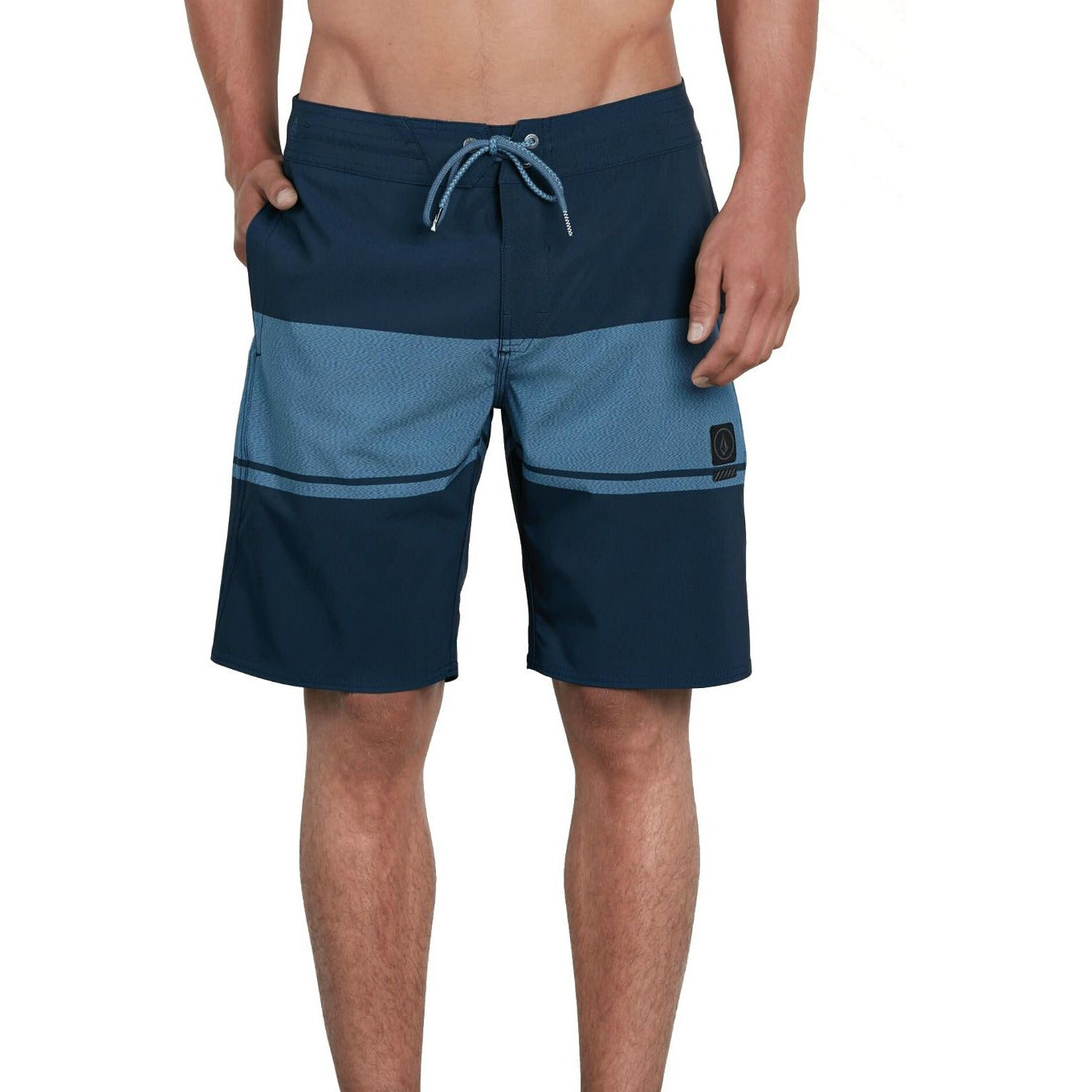 Volcom Quarta Static Stoney Boardshorts - 88 Gear