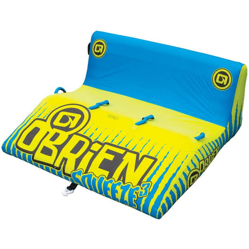 O'Brien Squeeze 3 Person Towable Tube