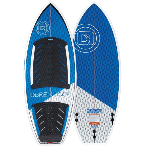 O'Brien HZ2 Wakesurf Board 2018