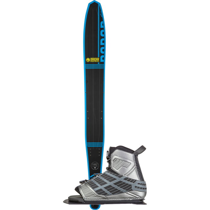 Radar Katana Water Ski Package with Vector Boot and ARTP