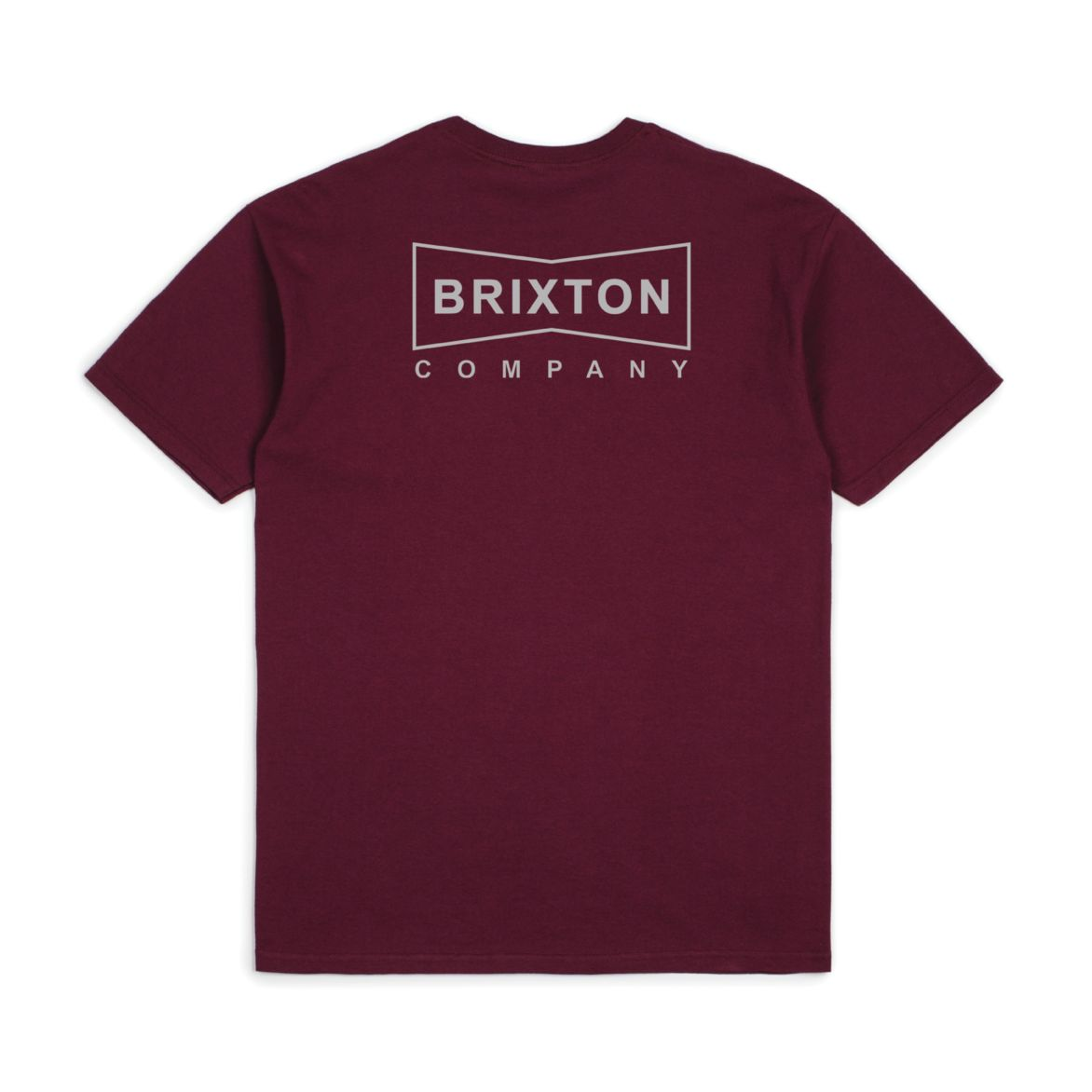 Brixton Wedge T-Shirt - 88 Gear