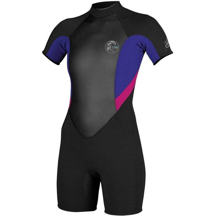 Wetsuit - O'Neill Bahia Wetsuit - Short Sleeve Wetsuit