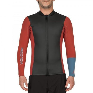 Volcom Chesticle Neoprene Jacket - 88 Gear