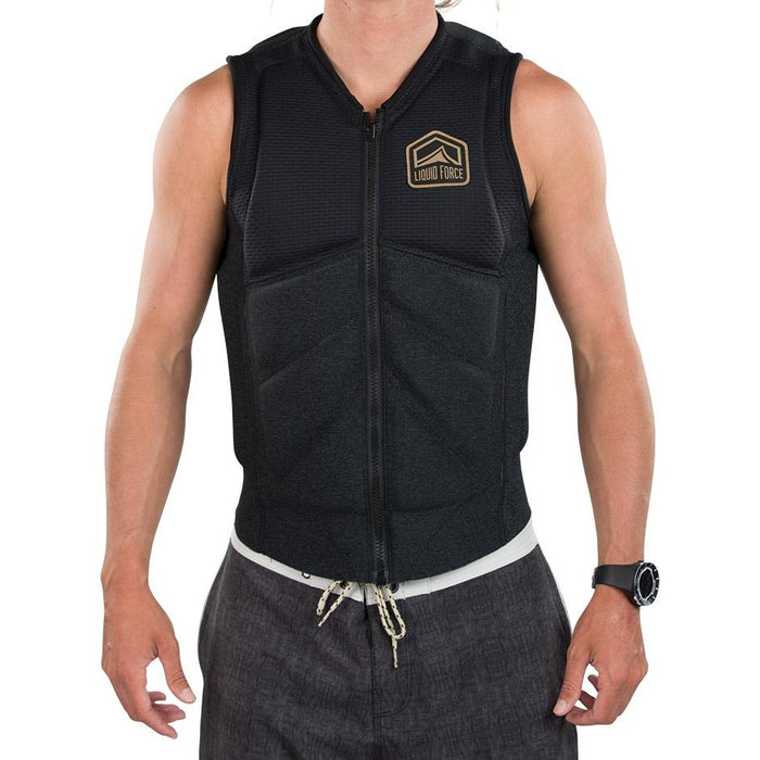 Liquid Force Z Cardigan Comp Life Vest 2018
