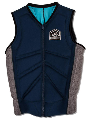 Liquid Force Z-Cardigan Comp - 88 Gear