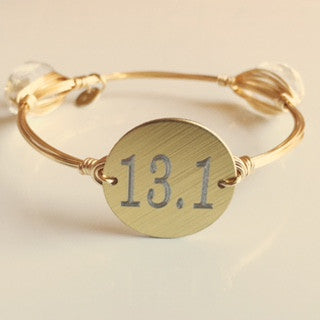 *Race Day Bangle