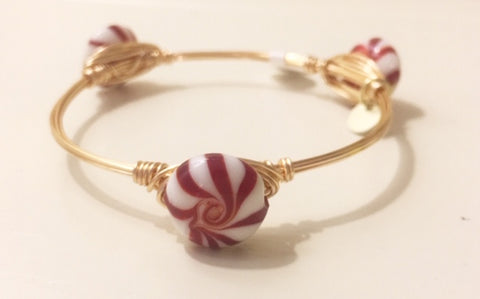 Peppermint Bangle