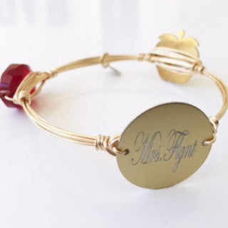 *Teacher Bangle