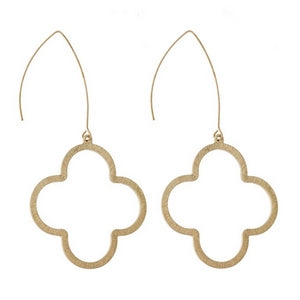 Clover Earrings
