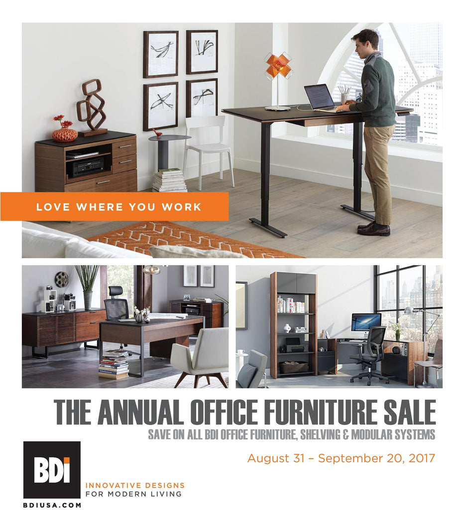 15 off all bdi office furniture shelving and modular systems - Bdi Furniture