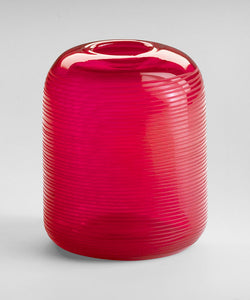 Cyan Design 04506 Container in Red