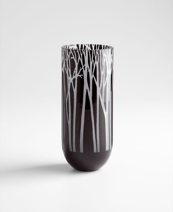 Cyan Design 05999 Vase in Black