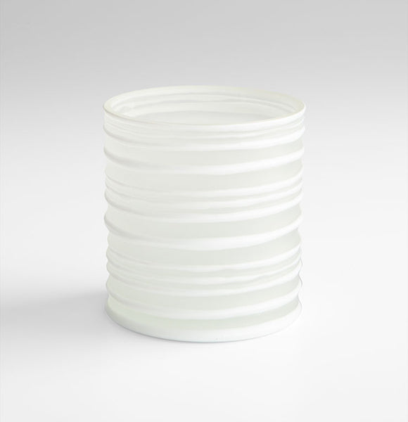 Cyan Design 06741 Vase in White