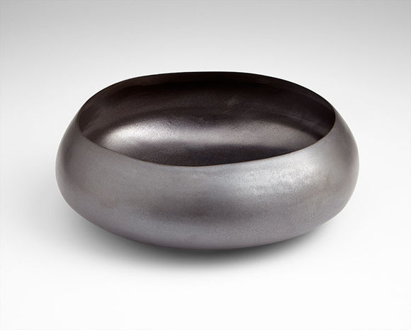 Cyan Design 06876 Bowl in Black Metal