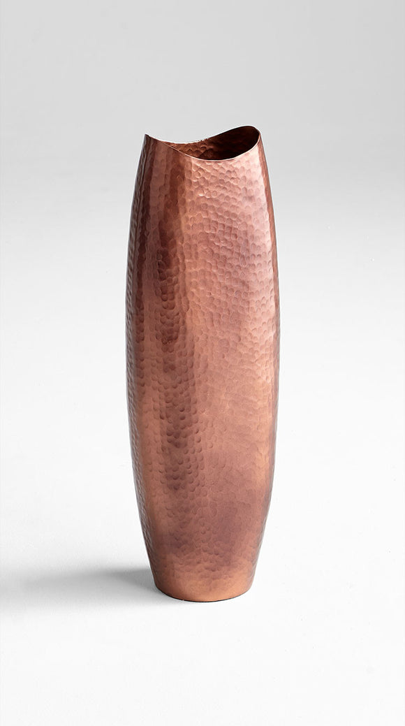 Cyan Design 07201 Vase in Antique Copper