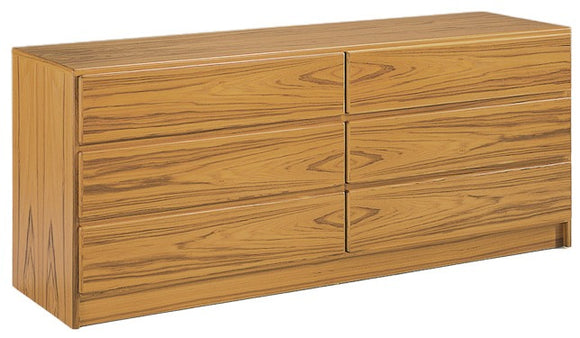 Mobican Classica Double Dresser