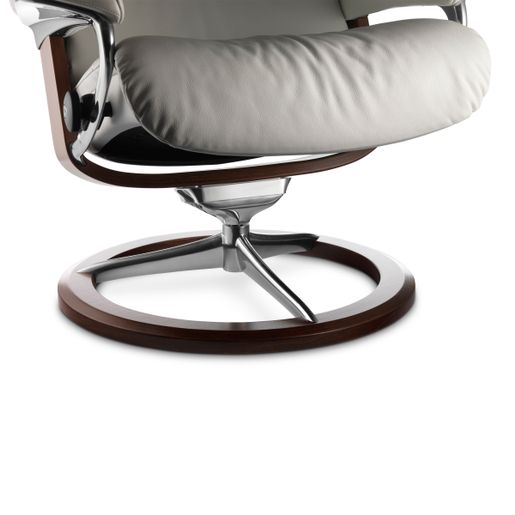 Ekornes Stressless Signature Base Elevator Ring