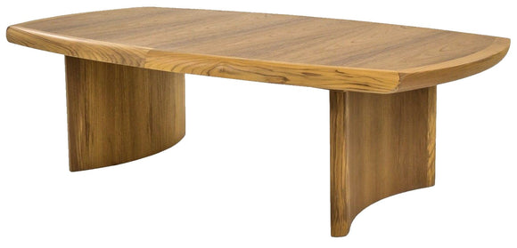 Sun Cabinet 6080 Coffee Table in Teak