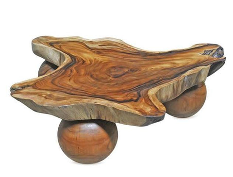 Woodbrook Borneo Coffee Table