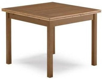 Ansager 74 Dining Table in Teak