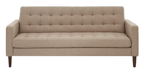 Actona Bloom Sofa Sand Wenge Leg