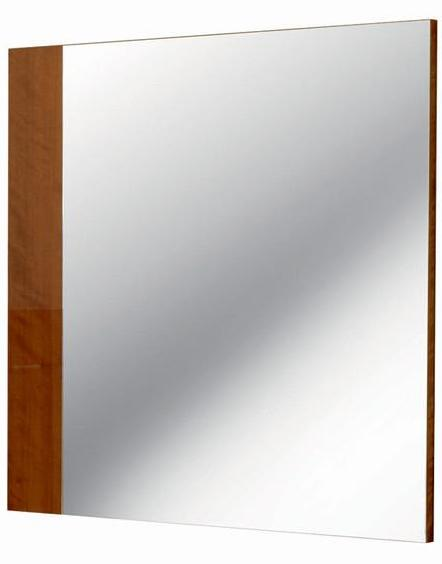 ALF Italia Sedona KJSD140CL Cherry High Gloss Mirror Sedona Bedroom Collection
