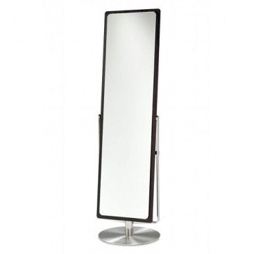 BDI Furniture Continuum 3470 Espresso Full Length Mirror